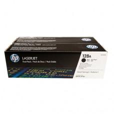 Оригинальный картридж HP CE320AD / 128A