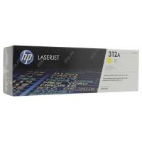 Оригинальный картридж HP CF382A