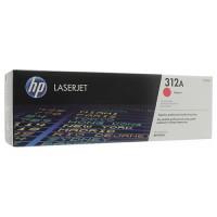Оригинальный картридж HP CF383A