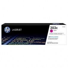 HP CF543X / 203X тонер-картридж оригинальный