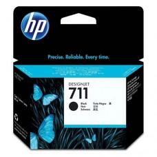 HP 711 CZ133A струйный картридж оригинальный