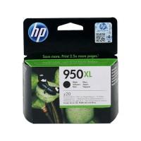 HP 950XL (CN045AE) Black струйный картридж оригинальный