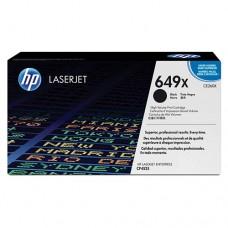 Оригинальный картридж HP CE260X / 648X