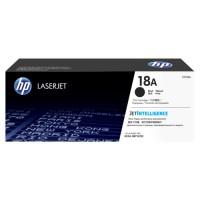 HP CF218A тонер-картридж оригинальный