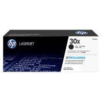 HP CF230X тонер-картридж оригинальный