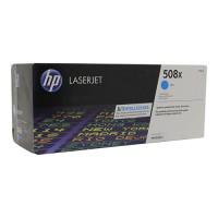 HP CF361X / 508X тонер-картридж оригинальный