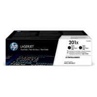 HP CF400XD / 201X тонер-картридж оригинальный