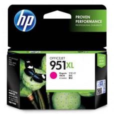 HP 951XL (CN047AE) Magenta струйный картридж оригинальный