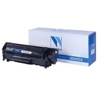 NV Print Q2612A тонер-картридж совместимый