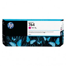 HP C1Q14A № 764 Magenta струйный картридж оригинальный