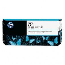 HP C1Q17A № 764 Photo Black струйный картридж оригинальный