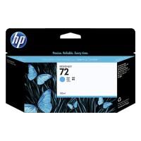 HP C9371A № 72 Cyan струйный картридж оригинальный