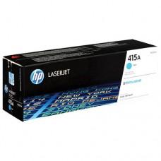 HP W2031A / 415A тонер-картридж оригинальный
