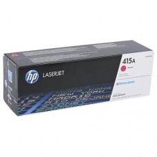 HP W2033A / 415A тонер-картридж оригинальный