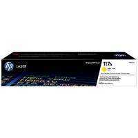 HP W2072A тонер-картридж оригинальный