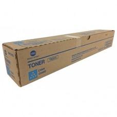Konica Minolta TN-221C / A8K3450 тонер-картридж оригинальный
