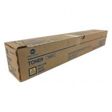 Konica Minolta TN-221Y / A8K3250 тонер-картридж оригинальный