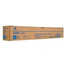Konica Minolta TN-324C / A8DA450 тонер-картридж оригинальный