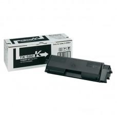 Kyocera TK-580K / 1T02KT0NL0 тонер-картридж оригинальный