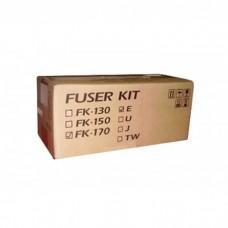 Термоблок Kyocera FK-170E / 302LZ93041