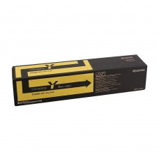Оригинальный картридж Kyocera TK-8305Y / 1T02LCANL0