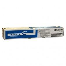 Оригинальный картридж Kyocera TK-8315C / 1T02MVCNL0