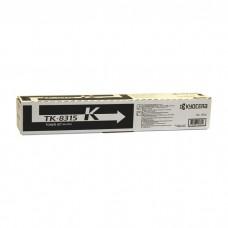 Оригинальный картридж Kyocera TK-8315K / 1T02MV0NL0