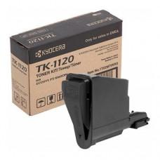 Kyocera TK-1120 / 1T02M70NXV тонер-картридж оригинальный