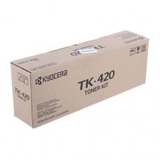 Оригинальный картридж Kyocera TK-420 / 370AR010
