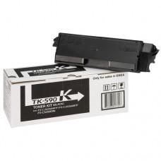 Kyocera TK-590K / 1T02KV0NL0 тонер-картридж оригинальный