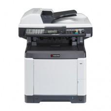 Заправка картриджа Kyocera FS-C2026MFP(+)