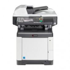 Заправка картриджа Kyocera FS-C2526MFP
