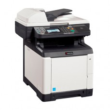 Заправка картриджа Kyocera FS-C2626MFP