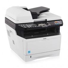 Замена роликов подачи бумаги Kyocera M2530dn