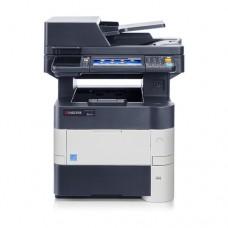 Замена роликов автоподатчика сканера Kyocera M3550idn