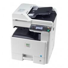 Заправка картриджа Kyocera FS-C8020MFP