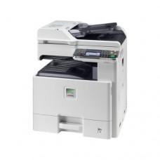 Заправка картриджа Kyocera FS-C8525MFP
