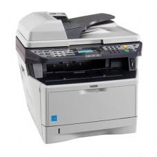 Замена роликов подачи бумаги Kyocera FS-1128MFP