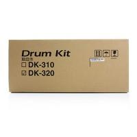 Блок фотобарабана Kyocera DK-320