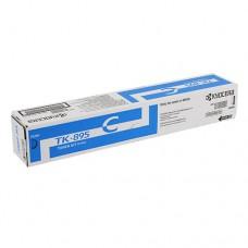 Оригинальный картридж Kyocera TK-895C / 1T02K0CNL0