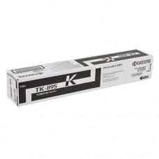 Kyocera TK-895K / 1T02K00NL0 тонер-картридж оригинальный
