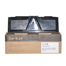 Совместимый картридж So-kar TK-1140