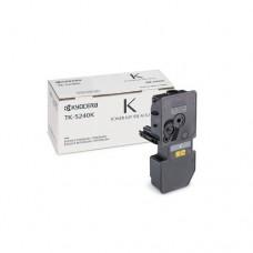 Kyocera TK-5240K / 1T02R70NL0 тонер-картридж оригинальный