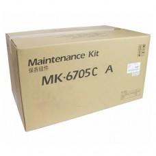Ремкомплект Kyocera MK-6705C
