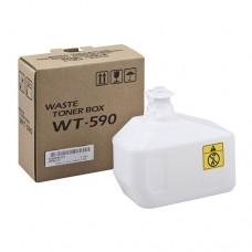 Бункер отработанного тонера Kyocera WT-590