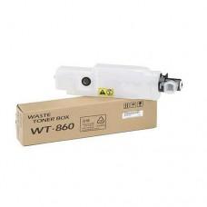 Бункер отработанного тонера Kyocera WT-860