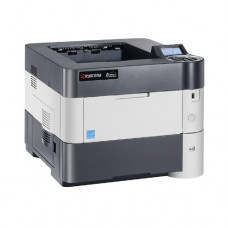 Замена блока проявки DV-3100 Kyocera FS-4100DN