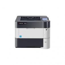 Замена блока проявки DV-3100 Kyocera FS-4200DN