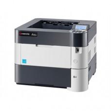 Замена блока проявки DV-3100 Kyocera FS-4300DN