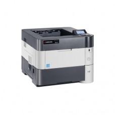 Замена блока проявки DV-3100 Kyocera P3050dn